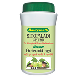 Baidyanath Sitopaladi Churan For Could, Cough & Fever
