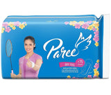 Paree Extra Dry Feel Sanitary Napkin (Regular) 20 Pieces