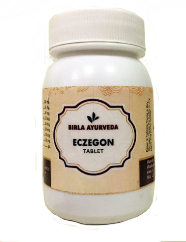 Birla Ayurveda Eczegon 60 Capsules For Menstruation Pain, Mood Swings & Stress