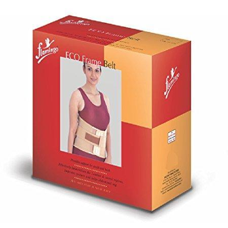 Flamingo Eco Frame Belt -  Treatment Of Chronic Back Disorders