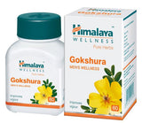 Himalaya Wellness Pure Herbs Gokshura (60 tabs) - Men's Wellness