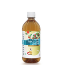 Healthkart Apple Cider Vinegar Natural Liquid 500ML
