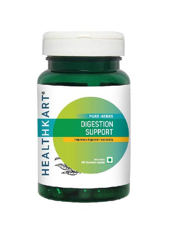 Healthkart Digestion Support Capsule 60