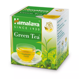 Himalaya Green Tea ( 2 Gm/ Sachet ) - Weight Reduction, Lowers Blood Pressure