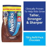 Horlicks Chocolate Delight 750 Gm (Refill )