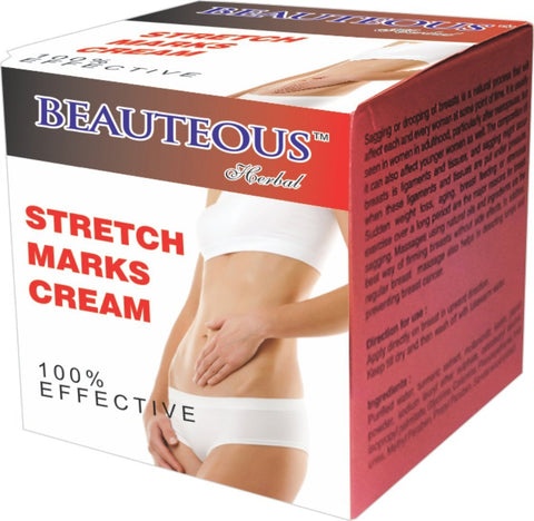 Beauteous Stretch Marks Cream 50 Gms