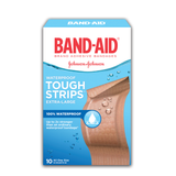 Johnson Band Aid Waterproof Bandage