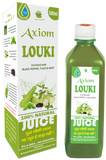 Axiom Lauki 500 ML For Heart Disease, Blood Pressure, Acidity, Constipation, Gas, Falling Hair & Obesity