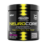 Muscletech Concentrated Series Neurocore Fruitpunch Powder