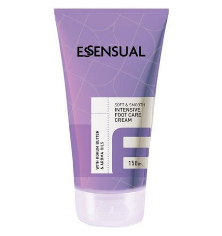 Modicare Essensual Soft And Smooth Intensive Foot Care Cream 150 ML