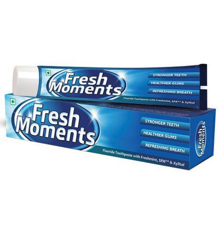 Modicare Fresh Moments 2 Tooth Paste 100 GM
