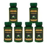 Medlife Essentials Moringa 180 Tablets - 6's Pack