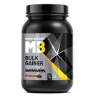 Muscleblaze Bulk Gainer - 1 KG (Chocolate)