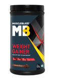 Muscleblaze Weight Gainer - 500 GM (Chocolate)
