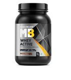 Muscleblaze Whey Active Chocolate Powder 1 Kg