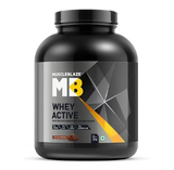 Muscleblaze Whey Active Chocolate Powder 2 Kg