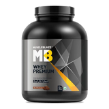 Muscleblaze Whey Premium - 2 Kg (Rich Milk Chocolate)