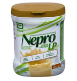 Nepro LP Vanilla Powder 400Gm