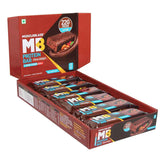 MuscleBlaze Protein Bar Choco Delight 12 Pieces 864 gm