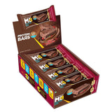 MuscleBlaze Protein Bar Choco Cranberry 12 Pieces 864 gm