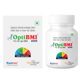 Omni Wellness OptiBMI 30 Tablet For Weight Loss
