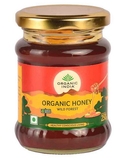 Organic India Honey Wild Forest 250 Gm