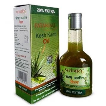 Patanjali Kesh Kanti Hair Oil 120 Ml