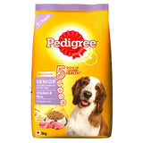 Pedigree Adult Senior Dogfood
