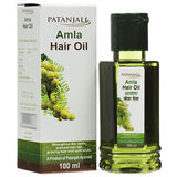 Patanjali Amla Hair Oil - 100 ML