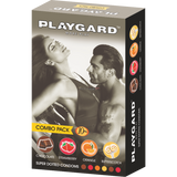 Playgard More Play Super Dotted Combo Pack 10's