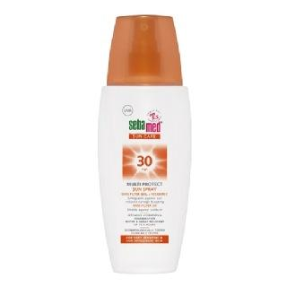Sebamed Multiprotect Sunscreen SPF 30 Spray 150 ML