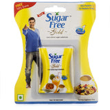 Sugar Free Gold Pellets 110