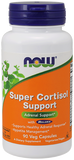Now Foods Super Cortisol Support 90's Veg Capsule