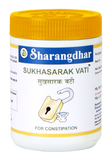 Sharangdhar Sukhasarak Vati Tablet For Acidity, Constipation & Indigestion.