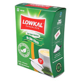Lowkal Stevia 100 Sachet  For Diabetes