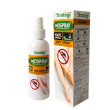 Strategi MoSpray Herbal Mosquito Repellent Body Spray 100 ML