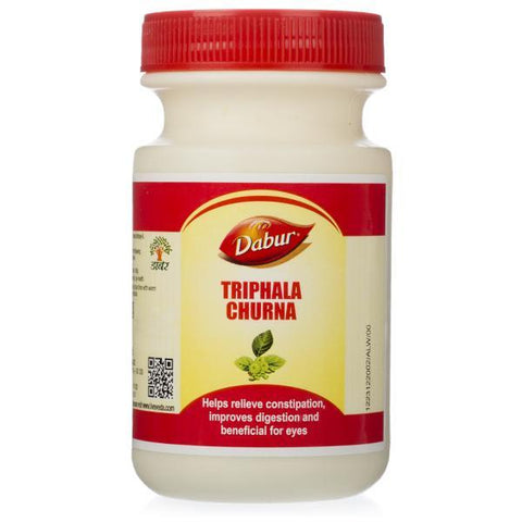 Dabur Triphala Churna Powder - Indigestion & Even Diabetes Mellitus