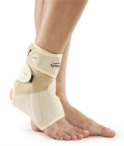 Tynor J-12 Ankle Support (Neoprene)