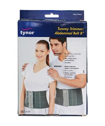 "Tynor A 03 Abdominal Support 8""/20 cm"