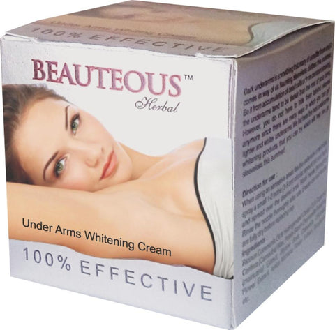 Beauteous Under Arms Whiting Cream 50 Gms
