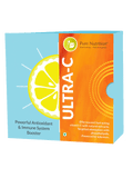 Pure Nutrition Ultra C (15 Sachets) For Heart disease, Skin Problems & Boost Immunity