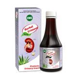 IMC Herbal Urinorm Syrup For Urine Infection