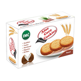 IMC Aloe Coco Cookies Sweat - Improves Immunity, Blood Circulation & Digestive System