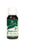 Axiom Neem Oil 60 ML For Acne, Wrinkles, Dry Skin & Hair Problems