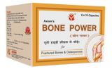 Axiom Bone Power Capsule 60 For Fractured Bones & Osteoporosis