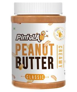 Pintola Classic Peanut Creamy Butter 1 Kg