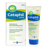 Cetaphil Dam Lotion 100 Gm