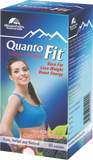 Quantum Naturals Quanto Fit 60's Capsule For Weight Loss