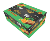 Ritebite Max Protein Green Tea Orange 840 GM (70GM X 12)