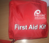 Presens - First Aid Kit Bag Small